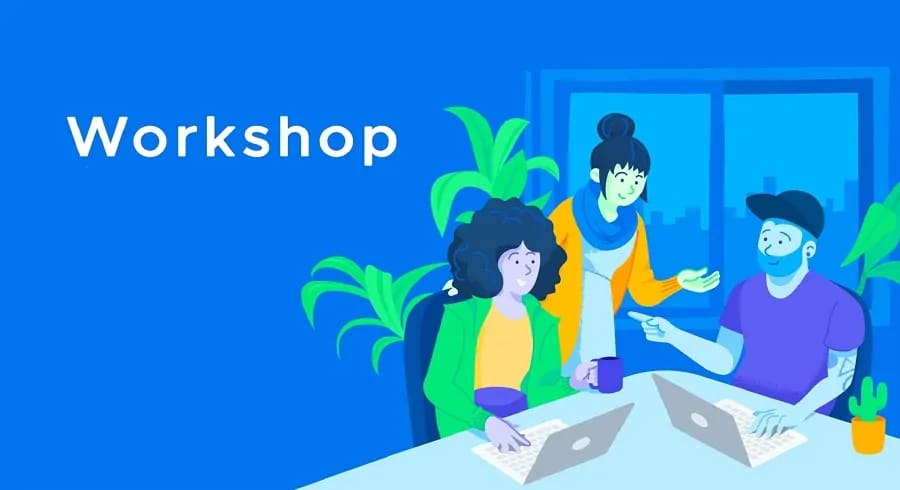 Workshop for school and college Students