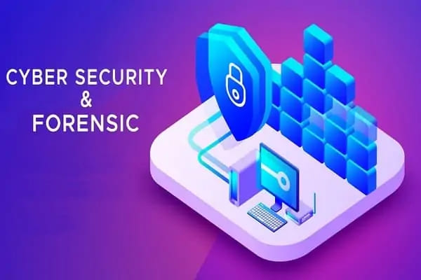 CYBERSECURITY & FORENSIC