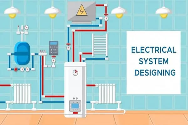 ELECTRICAL SYSTEM DESIGNING